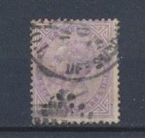 Italië/Italy/Italie/Italien 1863 Mi: 21 Yt: 20 (Gebr/used/obl/o)(515)