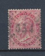 Italië/Italy/Italie/Italien 1863 Mi: 20 Yt: 19 (Gebr/used/obl/o)(783)