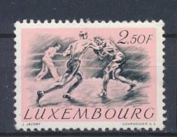 Luxemburg/Luxembourg 1952 Mi: 497 Yt: 457 (PF/MNH/Neuf Sans Ch/**)(270)