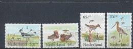 Nederland/Netherlands/Pays Bas/Niederlande 1984 Mi: 1246A-1249A  Nvph: 1301-1304 (Gebr/used/obl/o)(819) - 1980-... (Beatrix)