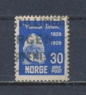Noorwegen/Norway/Norvege/Norwegen 1928 Mi: 140 Yt: 131 (Gebr/used/obl/o)(776)