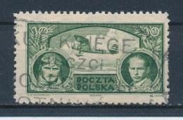 Polen/Poland/Pologne 1933 Mi: 280 Yt: 364 (Gebr/used/obl/o)(904) - Oblitérés
