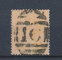 Ceylon/Ceylan 1872 Mi: 47 Yt: 51 (Gebr/used/obl/o)(502) - Ceylon (...-1947)