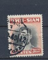 Thailand/Thaïlande Siam 1947 Mi: 270 Yt: 256 (Gebr/used/obl/o)(978) - Siam