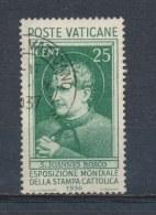 Vatikaan/Vatican/Vatikan 1936 Mi: 53 Yt: 74 (Gebr/used/obl/o)(710)