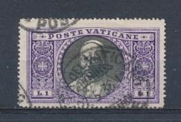 Vatikaan/Vatican/Vatikan 1933 Mi: 30 Yt: 53 (Gebr/used/obl/o)(711)