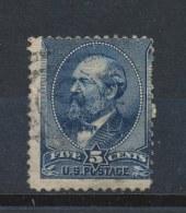 VS/USA/État-Unis 1887 Mi: 57 Yt: 67 (Gebr/used/obl/o)(113) - 1847-99 Algemene Uitgaves