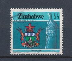 Zimbabwe 1985 Mi: 330 A (Gebr/used/obl/o)(193) - Zimbabwe (1980-...)