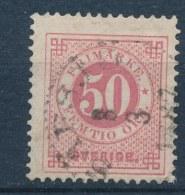 Zweden/Sweden/Schweden/Suede 1886 Mi: 36 Yt: 37 (Gebr/used/obl/o)(558)