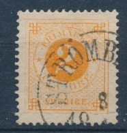Zweden/Sweden/Schweden/Suede 1886 Mi: 29 Yt: 30 (Gebr/used/obl/o)(559)