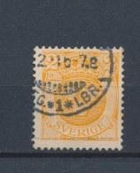 Zweden/Sweden/Schweden/Suede 1911 Mi: 58 (Gebr/used/obl/o)(666)
