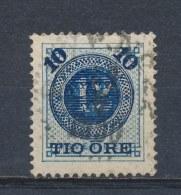 Zweden/Sweden/Schweden/Suede 1889 Mi: 39 (Gebr/used/obl/o)(669)