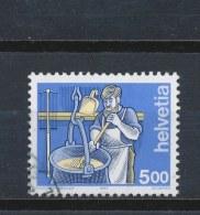 Zwitserland/Switzerland/Suisse/Schweiz 1993 Mi: 1510y Yt: 1434 (Gebr/used/obl/o)(102) - Zwitserland