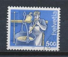 Zwitserland/Switzerland/Suisse/Schweiz 1993 Mi: 1510y Yt: 1434 (Gebr/used/obl/o)(103) - Zwitserland