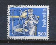 Zwitserland/Switzerland/Suisse/Schweiz 1993 Mi: 1510 (Gebr/used/obl/o)(260) - Zwitserland
