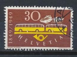 Zwitserland/Switzerland/Suisse/Schweiz 1949 Mi: 521 Yt: 473 (Gebr/used/obl/o)(275)