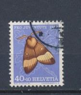 Zwitserland/Switzerland/Suisse/Schweiz 1952 Mi: 579 Yt: 530 (Gebr/used/obl/o)(281) - Oblitérés