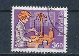 Zwitserland/Switzerland/Suisse/Schweiz 1992 Mi: 1464 Yt:  (Gebr/used/obl/o)(887) - Zwitserland