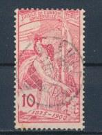 Zwitserland/Switzerland/Suisse/Schweiz 1900 Mi: 72 Yt: 87 (Gebr/used/obl/o)(985)