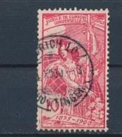 Zwitserland/Switzerland/Suisse/Schweiz 1900 Mi: 72 Yt: 87 (Gebr/used/obl/o)(986)