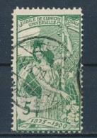 Zwitserland/Switzerland/Suisse/Schweiz 1900 Mi: 71 IIa Yt: 86 (Gebr/used/obl/o)(988)