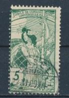 Zwitserland/Switzerland/Suisse/Schweiz 1900 Mi: 71 III Yt: 86 (Gebr/used/obl/o)(989)
