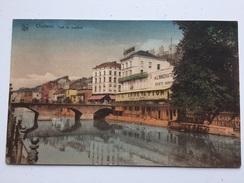 CHARLEROI.  Pont De Sambre - Charleroi