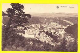 * Houffalize (Luxembourg - La Wallonie) * (Nels, Série 11, Nr 1) Panorama, Vue Générale, Algemeen Zicht, Rare