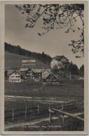 Waldstatt Appenzell Ferienheim - Photo: Hans Gross 8975 - AR Appenzell Rhodes-Extérieures