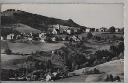 Wald Appenzell - Generalansicht - Photo: Hans Gross No. 10382 - AR Appenzell Rhodes-Extérieures