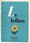 Italia - La Lettura - Rivista Mensile, - Altri