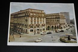 463-Hotel Frankfurter Hof / Autos / Cars / Coches - Frankfurt A. Main