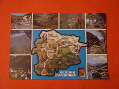 VALLS D ANDORRA - MULTI-VUES - Andorre