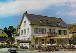CPSM De TURCKHEIM - Hotel Des Vosges - Turckheim