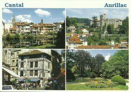 AURILLAC -- Multivue -- - Aurillac