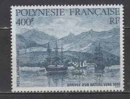 Polynésie PA N° 191 Luxe ** - Airmail