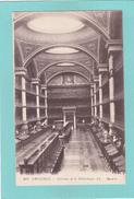 Old Post Card Of La Bibliotheque,Grenoble, Auvergne-Rhone-Alpes, France,Q57. - Auvergne