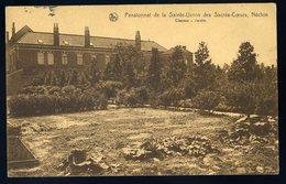 Cpa Belgique Néchin - Pensionnat De La Sainte Union  Des Sacrés Coeurs Classes Jardin - Estaimpuis   NCL51 - Estaimpuis