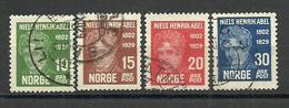 Norway 1929