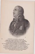 LESCURE Louis-Marie Marquis - Nè à Cérizay - Cerizay