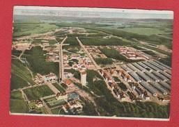 Grafenwohr --  Ballonaufnanahme Vom Truppenlager - Grafenwoehr