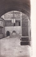 COVENTRY - COURTYARD, ST MARYS HALL - Coventry
