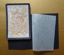 Plan De La Ville De Montpellier, De 1906. - Montpellier