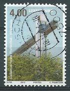 Luxemburg Michel Nr. 1951 Gestempeld / Oblitérés