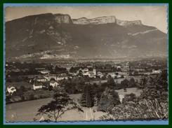 CPSM St Egrève Montagnes Du Vercors Voy 1941 (manque TP) - Other Municipalities
