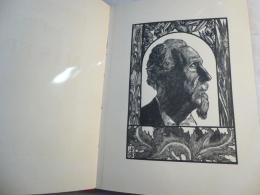 Aspects De Frédéric Mistral Provençal éditions Ars Marseille 1931 TBE - Livres, BD, Revues