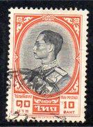 Y2051 - SIAM : 10 Baht Usato - Siam