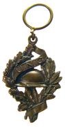 [NC] WW1 / MEDAILLE ANCIEN COMBATTANT / UNION NATIONALE DES COMBATTANTS / UNC - Francia
