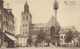 Tienen - Tirlemont - Eglise St Germain - Pas Circulé - TBE - Tienen