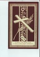 ADELINE CLAEYS ECHTG GUSTAAF VAN WULPEN ° BLANKENBERGE 1884 + 1915